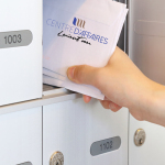 Domiciliation et gestion du courrier
